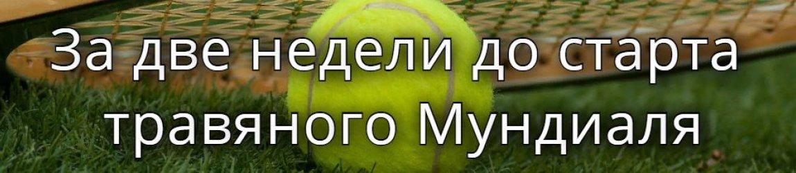 Уимблдонский теннисный турнир