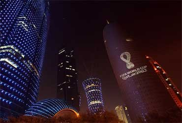 Путешествие в Катар начинается! Жеребьевка отборочного турнира ЧМ-2022 состоится 7 декабря