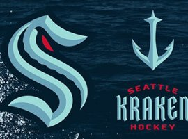 Официально: к NHL присоединилась новая команда «Сиэтл Кракен»