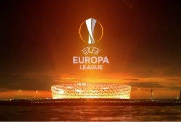 Лига Европы-2019