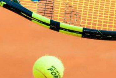 Теннисный экспресс на 24 мая
