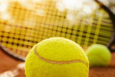 Теннисный экспресс на 22-23 мая
