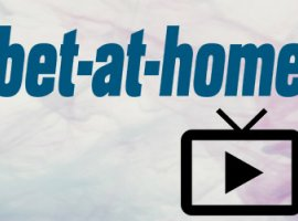 ТВ-трансляции на Bet-at-home