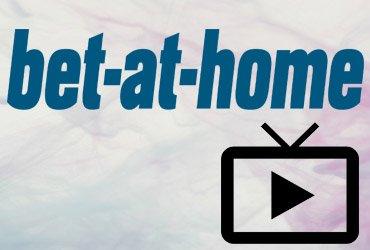 ТВ-трансляции на Bet-at-home