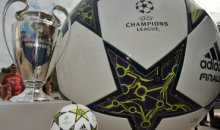 Летняя отборочная кампания Лиги чемпионов УЕФА