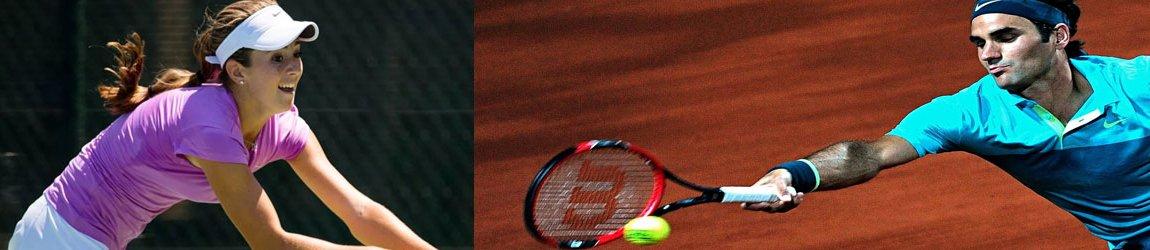 Мужской или женский теннис, что лучше для профессионального беттера