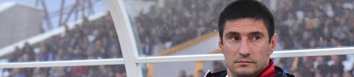 Спартак Гогниев ударил судью и может быть дисквалифицирован на 2 года