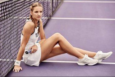Женские полуфиналы «Italian Open»