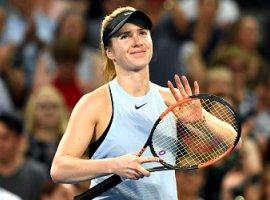 За три недели до старта Australian Open