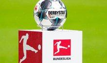 Байер – Лейпциг: центральный матч субботы
