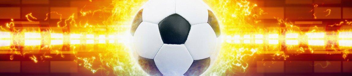 Футбольный экспресс на 08 ноября