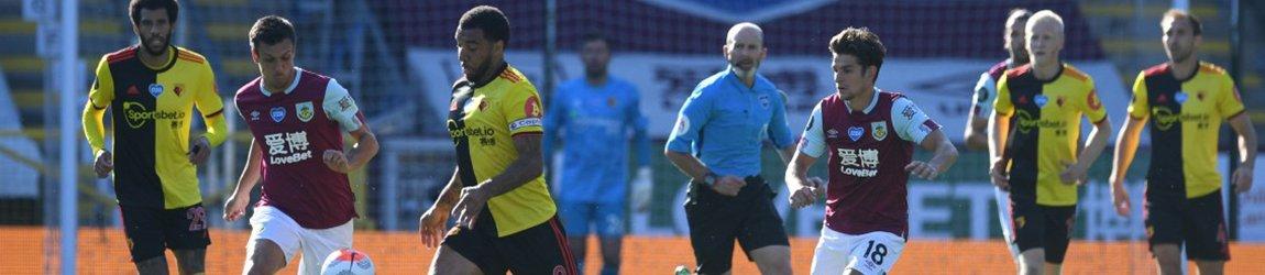 Уотфорд – Саутгемптон: второй матч 32-го тура АПЛ