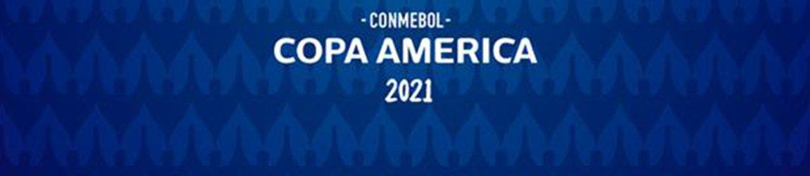 Копа Америка-2020 перенесли в Бразилию