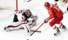 Десять дней до старта чемпионата мира по хоккею