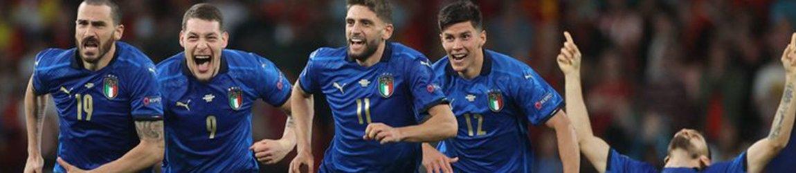 Топовые по зрелищности и интриге полуфиналы Копа Америка и Евро