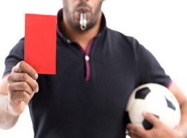 Судья в футболе