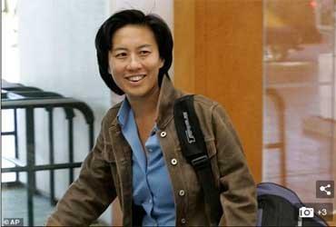 Ким Нг - первая женщина-генеральный менеджер в истории Высшей лиги бейсбола (MLB)