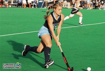Хоккей на траве в ставках на спорт