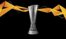 Лига Европы: матчи ближайшего понедельника