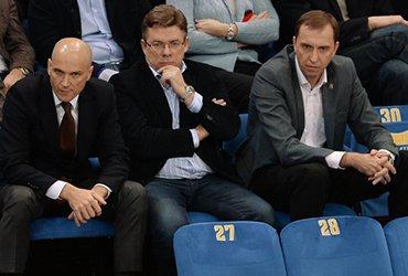 БК «Химки» подтвердили неучастие в следующем сезоне ВТБ