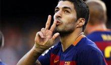 Луис Суарес подписал контракт с «Атлетико Мадрид»