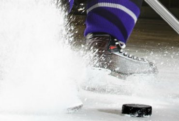 Экспресс решающих поединков КХЛ и НХЛ