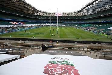 Финал Осеннего Кубка Наций по регби между Англией и Францией может пройти при зрителях