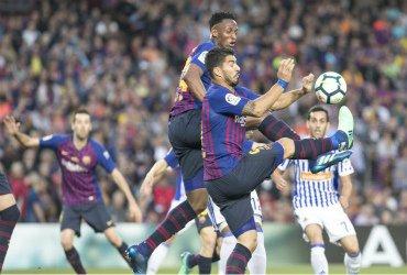 Фантастическое положение Барселоны, Ливерпуля и Аякса
