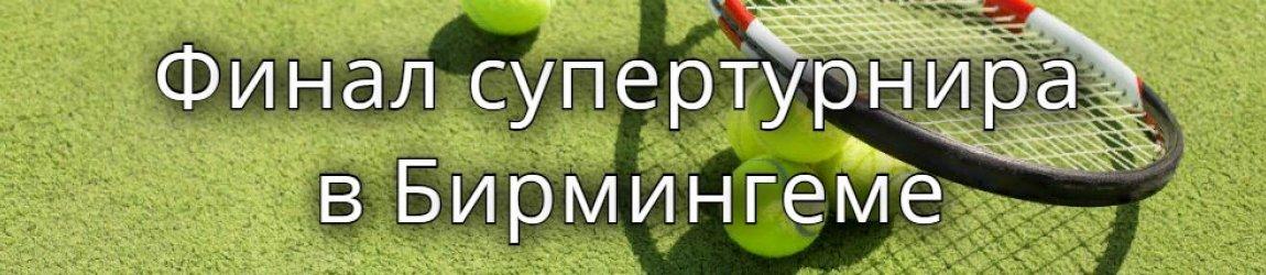 Эшли Барти – Юлия Гергес
