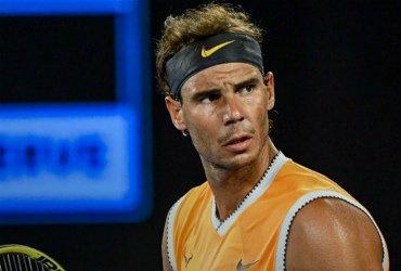 Новый лидер чемпионской гонки против легенды мирового тенниса
