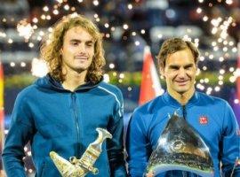 Чемпионская гонка ATP на 4 марта