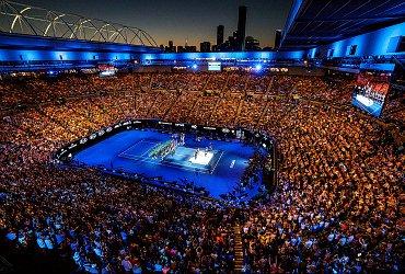 Полуфиналы Australian Open-2020