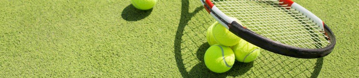 Теннисный экспресс на 11 июня