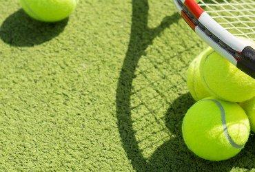 Теннисный экспресс на 3-4 июля