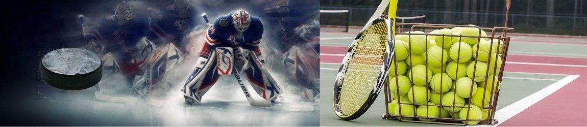 Экспресс топовых событий НХЛ и Monte-Carlo Masters