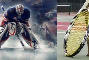 Хоккейно-теннисный экспресс на 16-17 мая