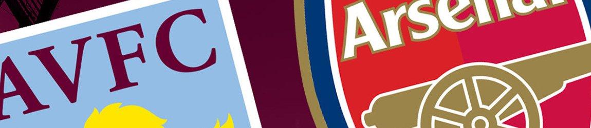 Астон Вилла – Арсенал: у «канониров» в приоритете Кубок Англии?