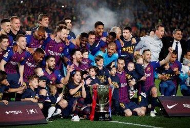 Итоги завершившегося испанского сезона