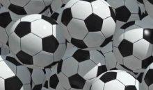 Результативный футбол