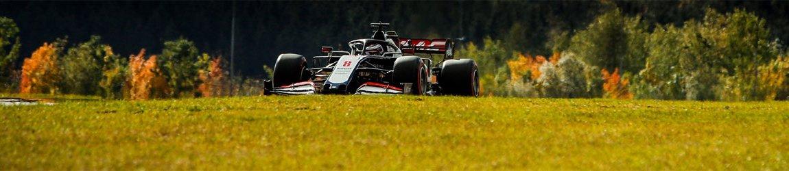 Ромен Грожан и Кевин Магнуссен покинут Haas в конце сезона