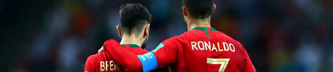 Криштиану Роналду хочет перейти в «Манчестер Юнайтед»