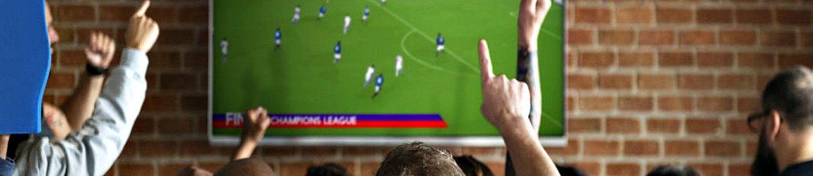 Надо ли смотреть спорт для успешных ставок