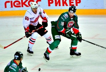 Казанская супербитва