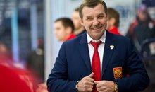 Олег Знарок — новый главный тренер сборной России по хоккею!