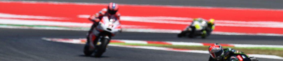 «Задача становится все сложнее»: девятикратный чемпион мира Валентино Росси подтвердил, что останется в MotoGP с Yamaha