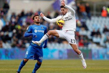 Хетафе – Реал Мадрид