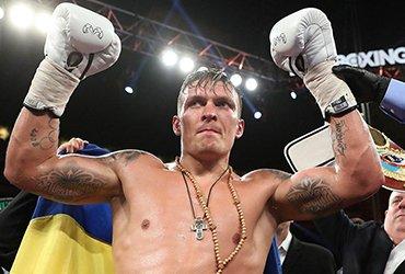 Александр Усик — есть ли у украинца шансы на победу в бою против Энтони Джошуа?
