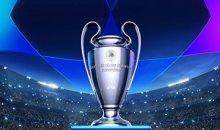 Квалификация ЛЧ: первые матчи раунда плей-офф