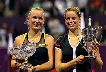 Последние новости женского мирового тенниса