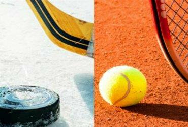 Хоккейно-теннисный экспресс на 21-22 мая